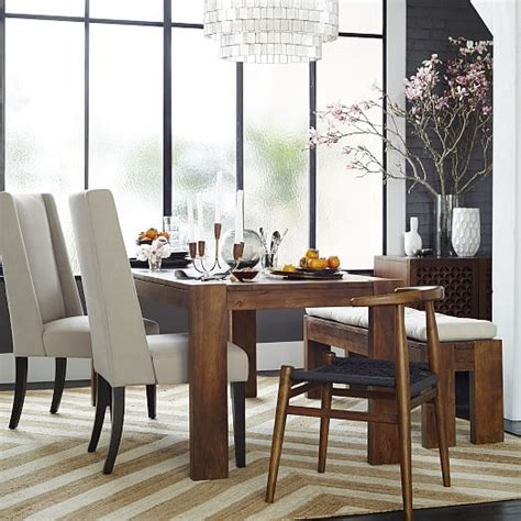 west elm dining room boerum dining table west elm