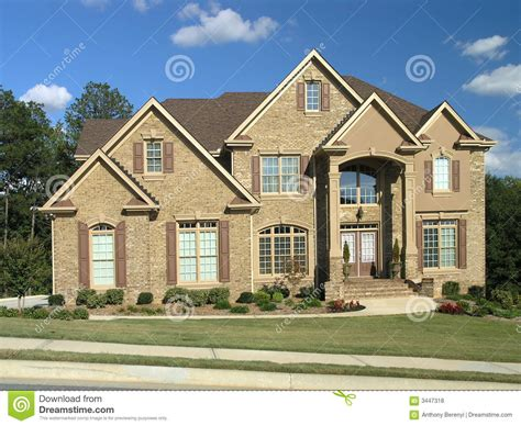 luxury house exterior in 334 luxury home exterior 53 royalty free stock photos image