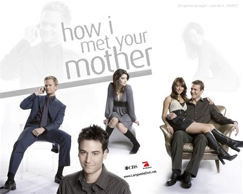 How I Met Your by How I Met Your Images How I Met Your Hd