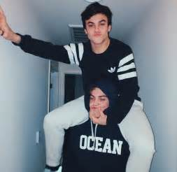 Ethan dolan grayson dolan the dolan twins image 3946005 by