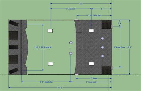 whsperz home theater build ideas home theater forum