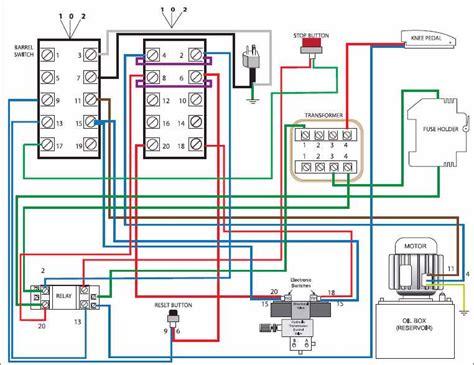 mixer grinder wiring diagram mixer grinder wiring diagram