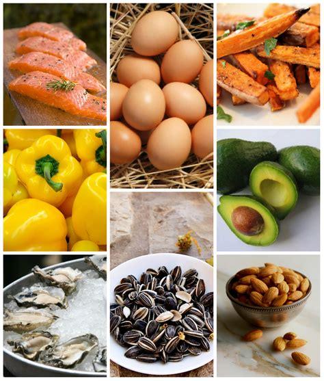 alimentos para regenerador del cabello 8 alimentos para que te crezca el cabello actitudfem