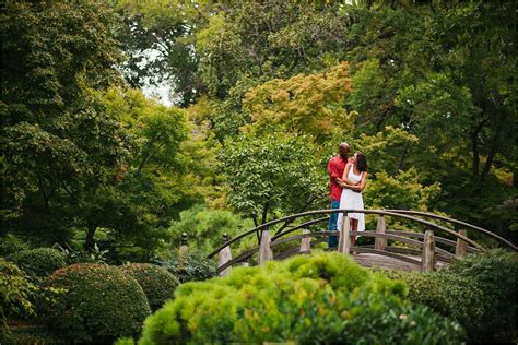 Ft Worth Botanical Gardens Wedding Kate Josh A Fort Worth Botanical Gardens Couples Session Meagan Photography Is A