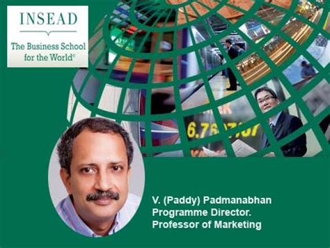 Mid Career Mba by Mid Career Mba Could Be The Of Tech Leaders Insead