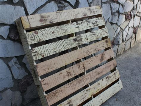 Shipping Pallet by Image Gallery Shipping Pallets