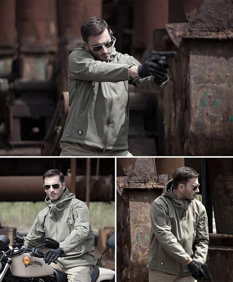 Jaker Wanita Jktw 20 free soldier jaket water resistant windcoat size l black jakartanotebook