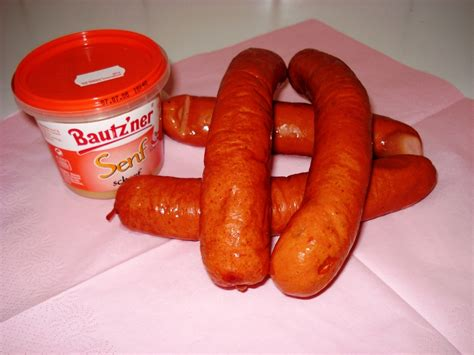 Beef Bockwurst rindfleisch bockwurst kaufen