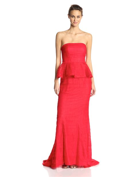 Special Occasion Dresses by Strapless