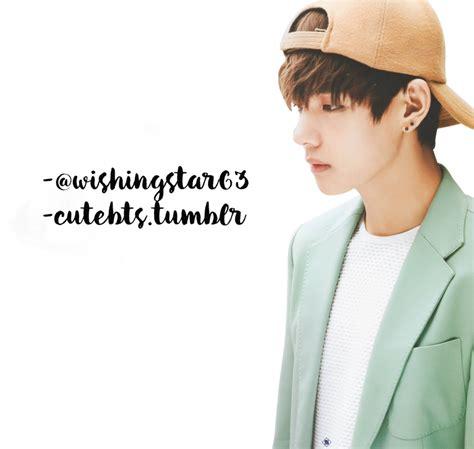 bts v wallpaper 2014 bts taehyung png by wishingstar63 on deviantart