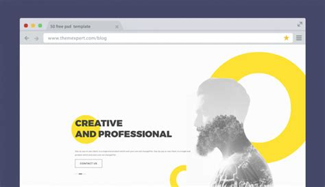 free website templates for articles 50 free psd website templates for corporate education