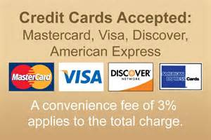 credit card transaction fees for small businesses city of carrollton pay your water bill