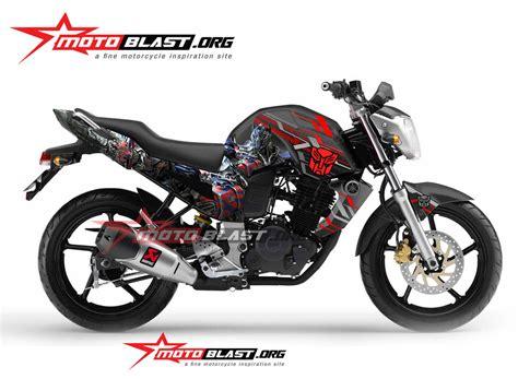 Stiker Striping Suzuki Skydrive Orisinil modifikasi yamaha byson striping transformer