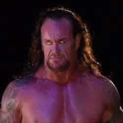Wwe superstar undertaker rumoured to be ill brock lesnar appears sick