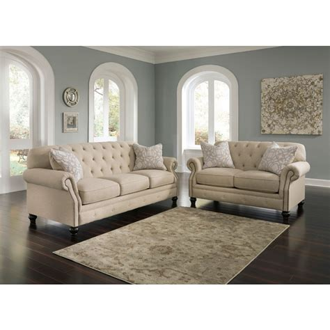 ashley furniture leather sofa set ashley sofa sets ashley furniture fabric sofa sets in