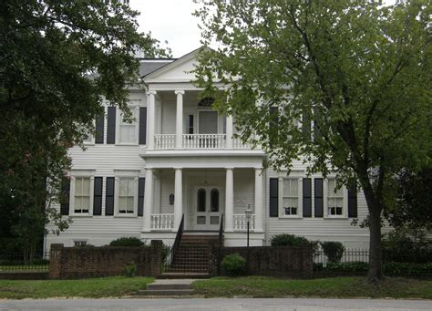In Fayetteville Nc file sandford house fayetteville nc 2 jpg wikimedia commons
