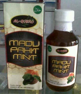 Madu Murni Al Qubro Rambutan 1 Kg aneka madu