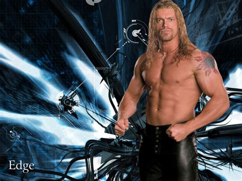 wallpaper of edge wrestling hits wwe edge wallpapers 2012