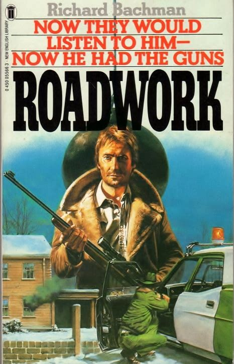 roadwork a novel books roadwork mass market pb uk palaver a forum for