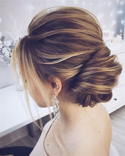 Hairstyle Updo by 1000 Ideas About Wedding Hairstyles On