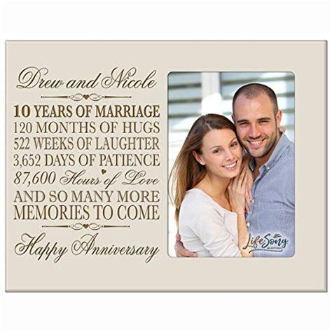 Amazon.com   LifeSong Milestones Personalized Ten Year her