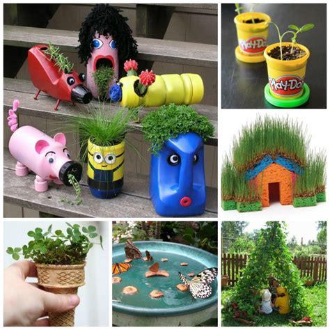 gardening activities  kids