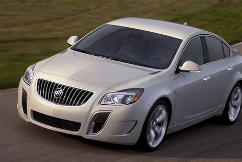 Sleeper Buick Regal by 10 Affordable Sleeper Cars From The Past Decade Gear Patrol