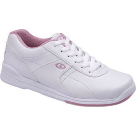 s raquel iii white pink bowling shoes free