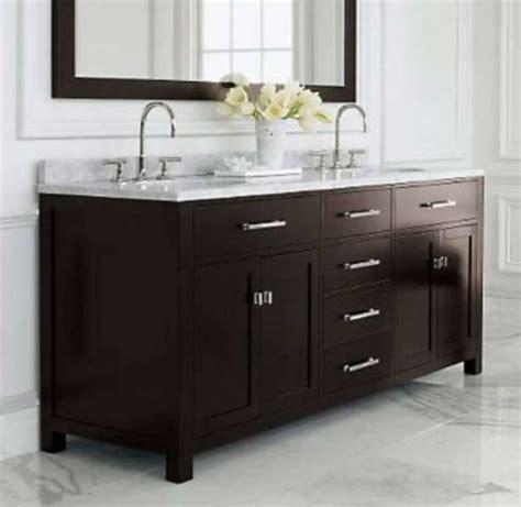 Discount Vanity Units by 25 Best Ideas About Discount Bathroom Vanities On