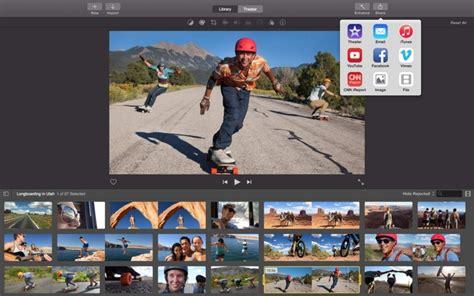 tutorial imovie deutsch apple updates imovie for mac with photos app integration