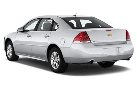chevy impala 2012 chevrolet impala reviews and rating motor trend