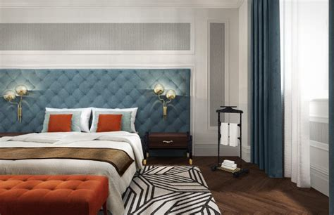 bedroom interiors trends     bedroom interiors trends