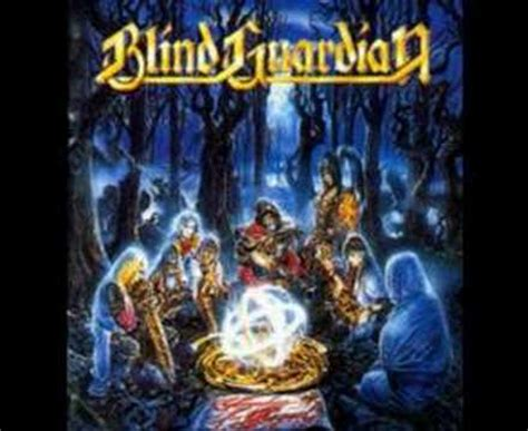 blind guardian lost in the twilight album version blind guardian theatre of k pop lyrics song