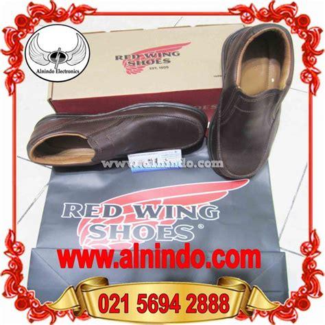 Sepatu Safety Merk Galeri sepatu wing shoes 6647 jual sepatu safety harga