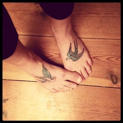 infinity tattoo zwaluw tattoos tips tricks veel inspiratie girlscene