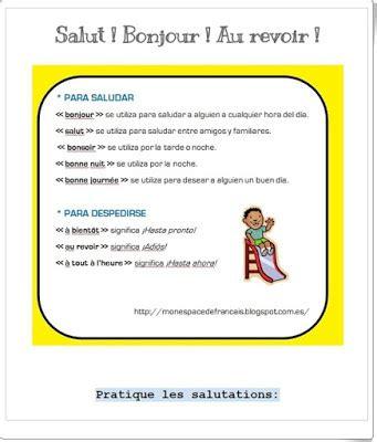 libro ejercicios de francs para recursos educativos de primaria unidad 1 de franc 233 s de 5 186 de primaria quot bonjour quot