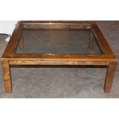 large square glass coffee table secondhand chairs and tables lounge furniture large