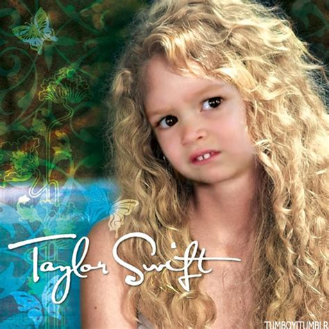 Chloe Memes - chloe meme as taylor swift on the cover of her first album