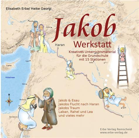 Verlag Werkstatt by Jakob Werkstatt Religion Grundschule Freiarbeit Der Erbe