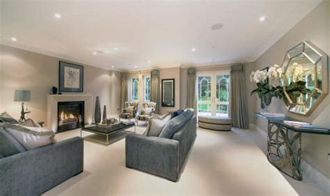 octagon homes interiors 5 bedroom house for sale in esher park avenue esher