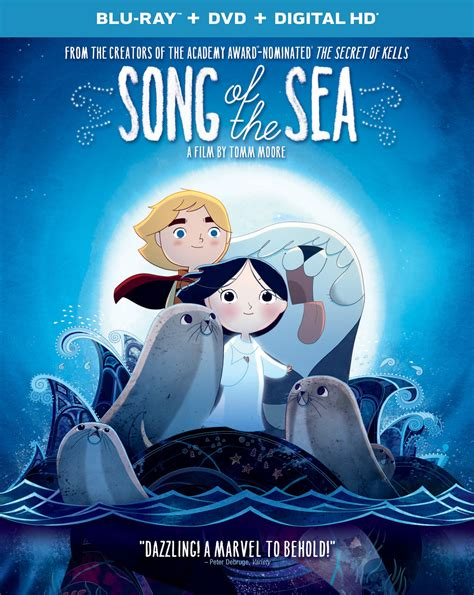 film cartoon song song of the sea dvd release date march 17 2015