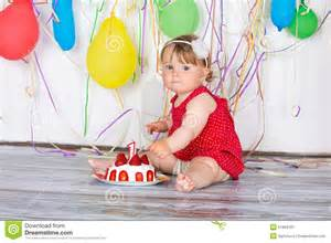 happy birthday baby stock photo image 51963181