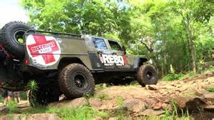 Jeep Service Episode 4 Ultimate Adventure Road Service Truck