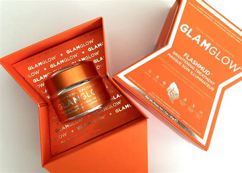 Masker Muka Glamglow by Jual Glamglow Flashmud Brightening Treatment Masker Wajah