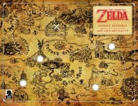 Barnes And Noble San Jose Dark Horse Reveals The Legend Of Zelda Art And Artifacts