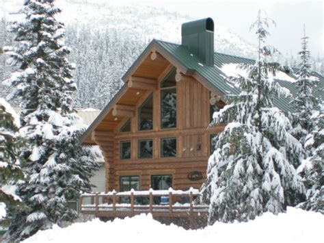 Mountain Cabins For Sale In Washington State by Luxury Ski Homes For Sale Right On The Slopes