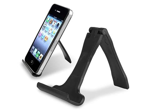 Universal Mini Desk Stand Holder For Cell Phone Apple Iphone 5 Stand For Desk