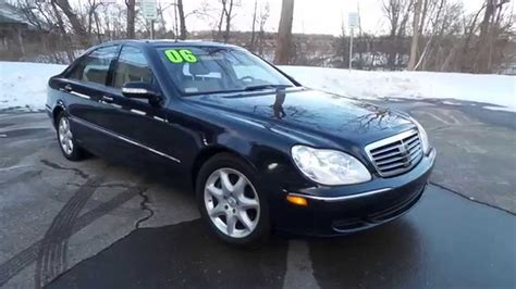 how to work on cars 2006 mercedes benz clk class on board diagnostic system 2006 mercedes benz s500 sold youtube