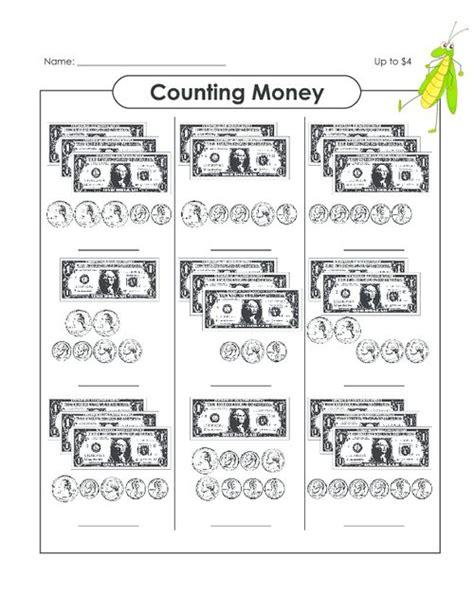 Money Skills Worksheets by Money Skills Worksheets Free Worksheets Library