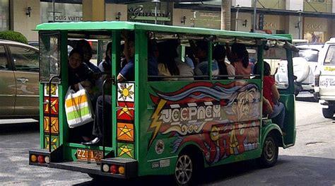 Petition Sle Philippines Jeepney Operators In Metro Manila Seek Fare Hikes Filipinos Abroad